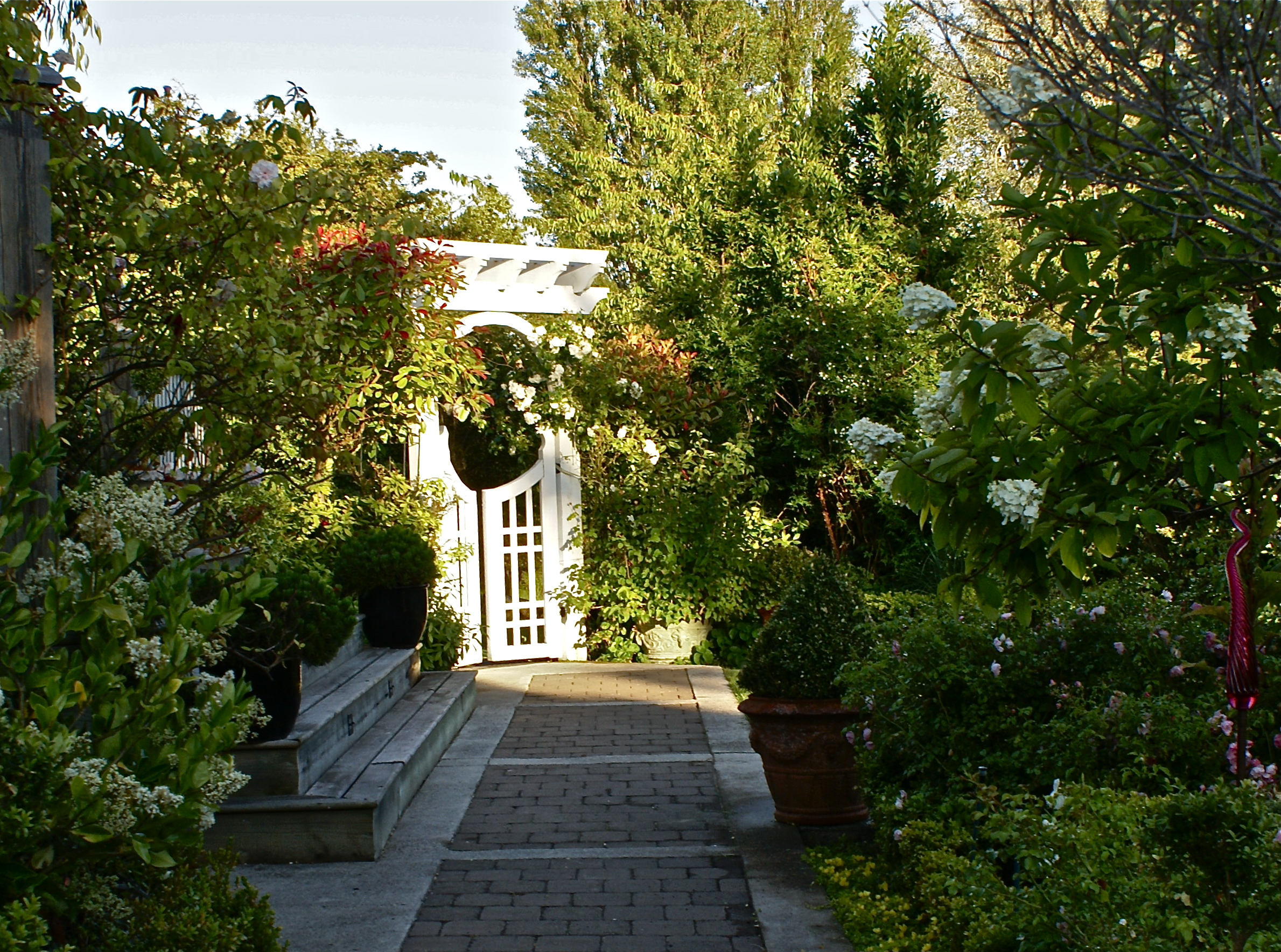 Casa Bella Garden to gate.jpg