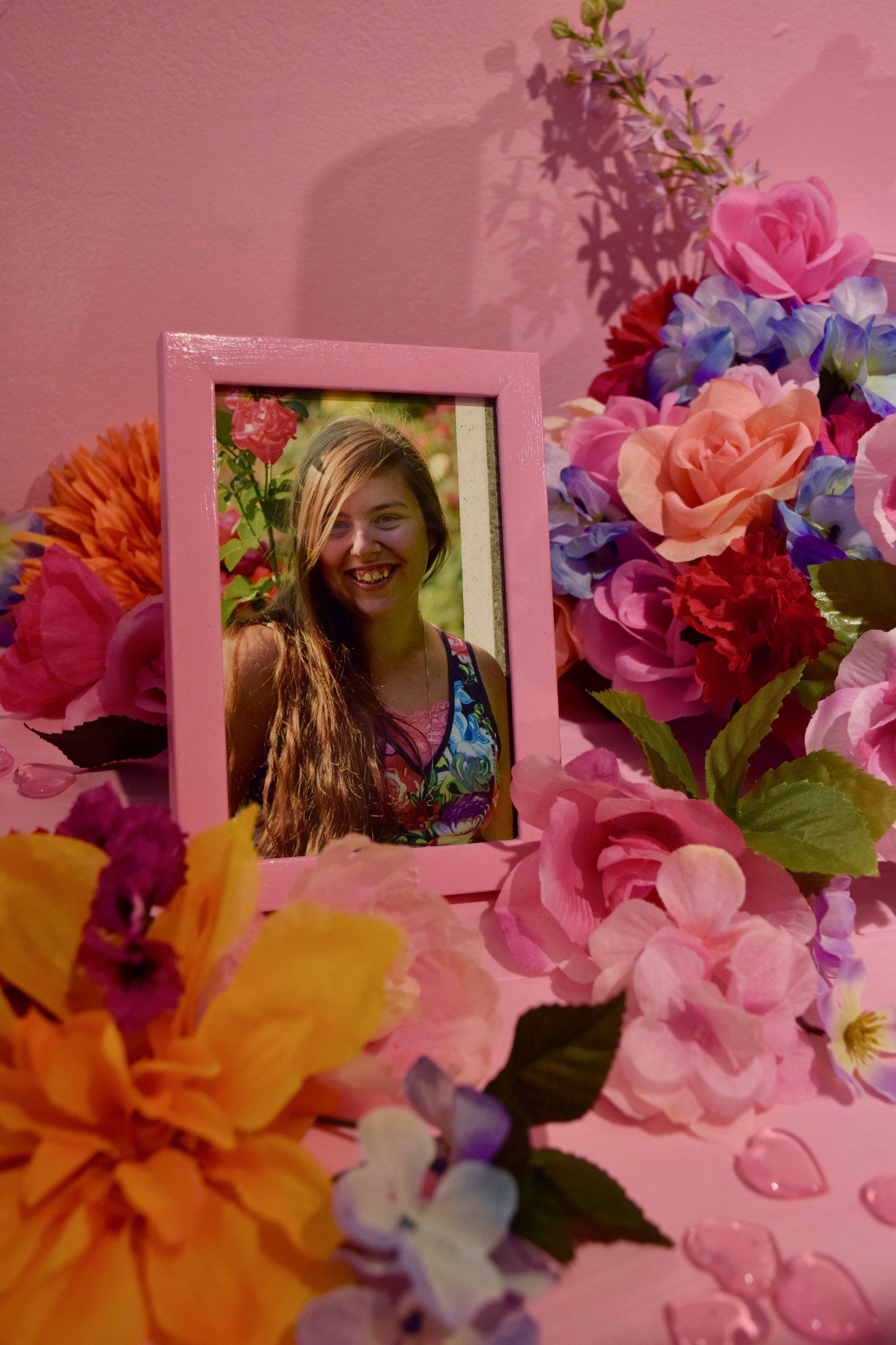 Courtney Gallardo