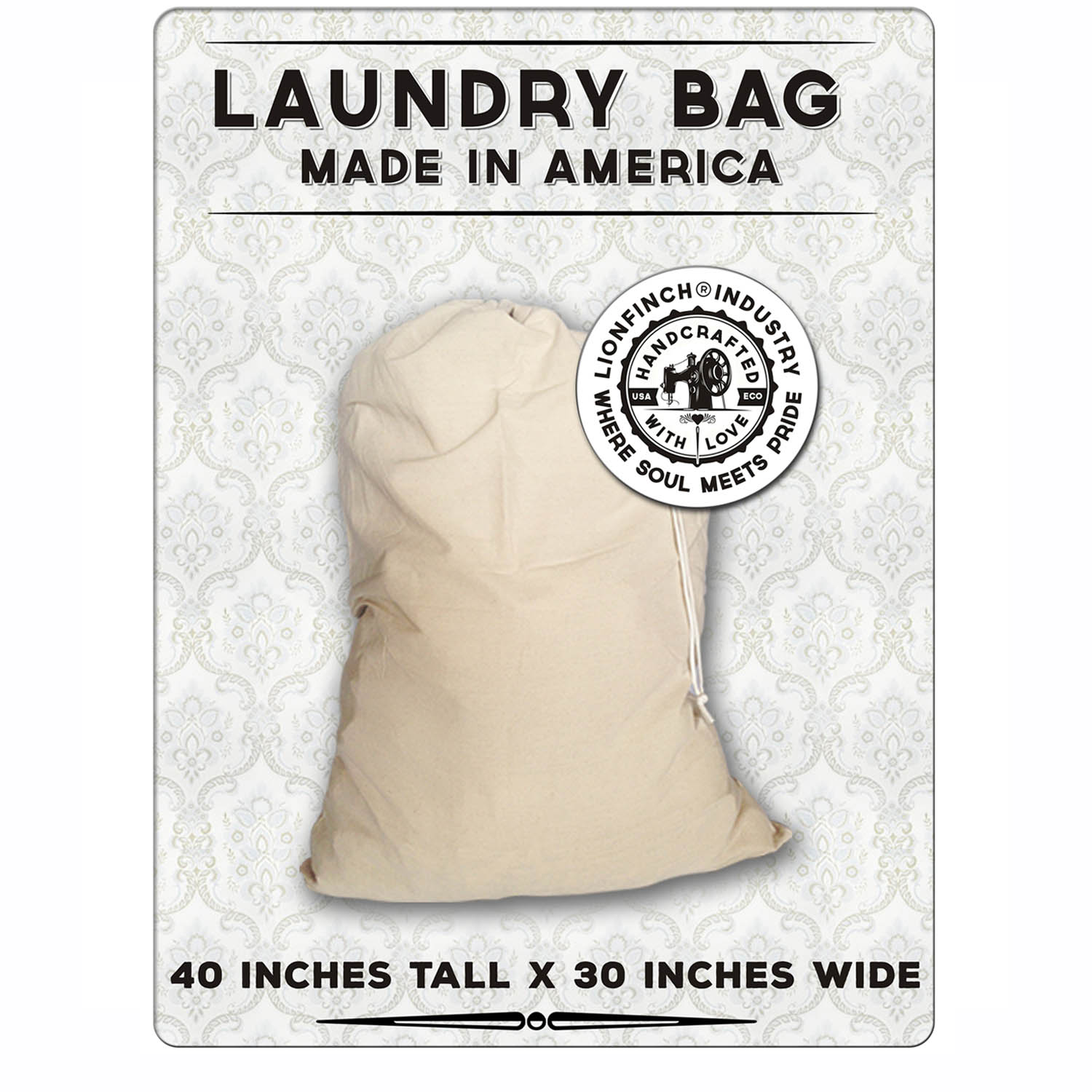 Lionfinch Laundry Bag- Front Image.jpg