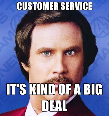 LionFinch Customer Service and our World Famous Pinky Promise Guarantee.