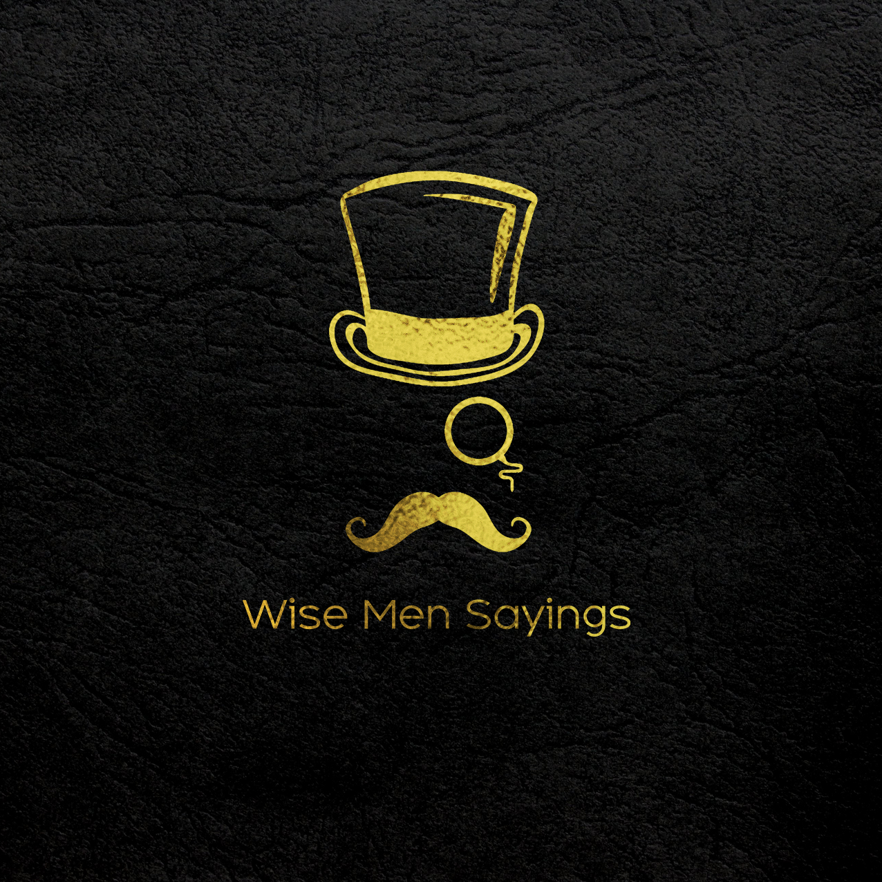 Wisemensayings - A page to gain wisdom and be more wiser.