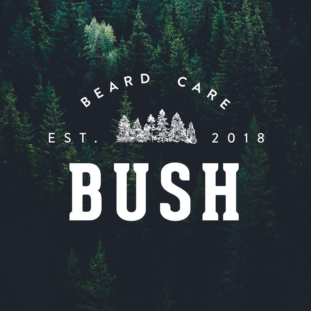 BUSH BEARD CARE
