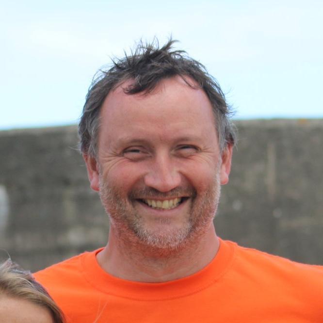 Jason O'Brien