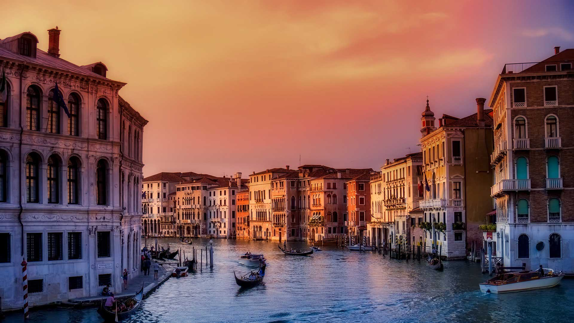 "- Venice can become the day trip! Avoid crowds when the ""Murano & Lagoon Adventure"" is the main event."