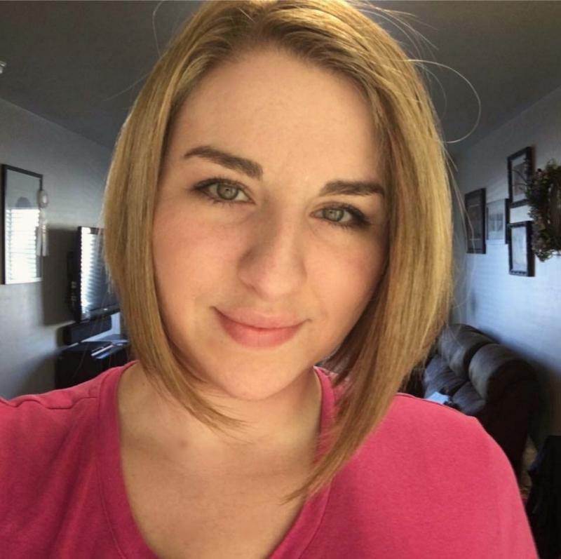 About Natalie Mecham -