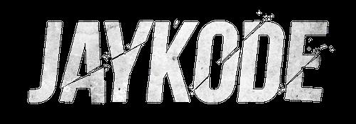 JayKode Logo (White Texture).png