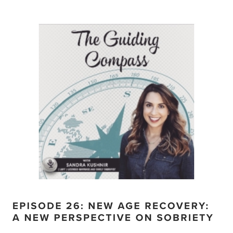 The Guiding Compass: Episode 26, Jay Wick, LMFT