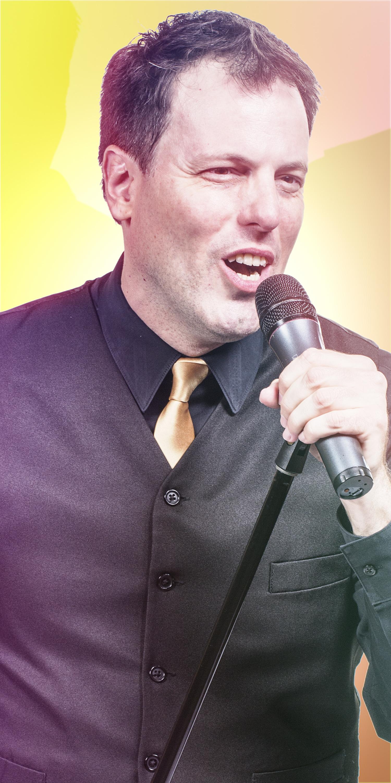 Joel - Vocals