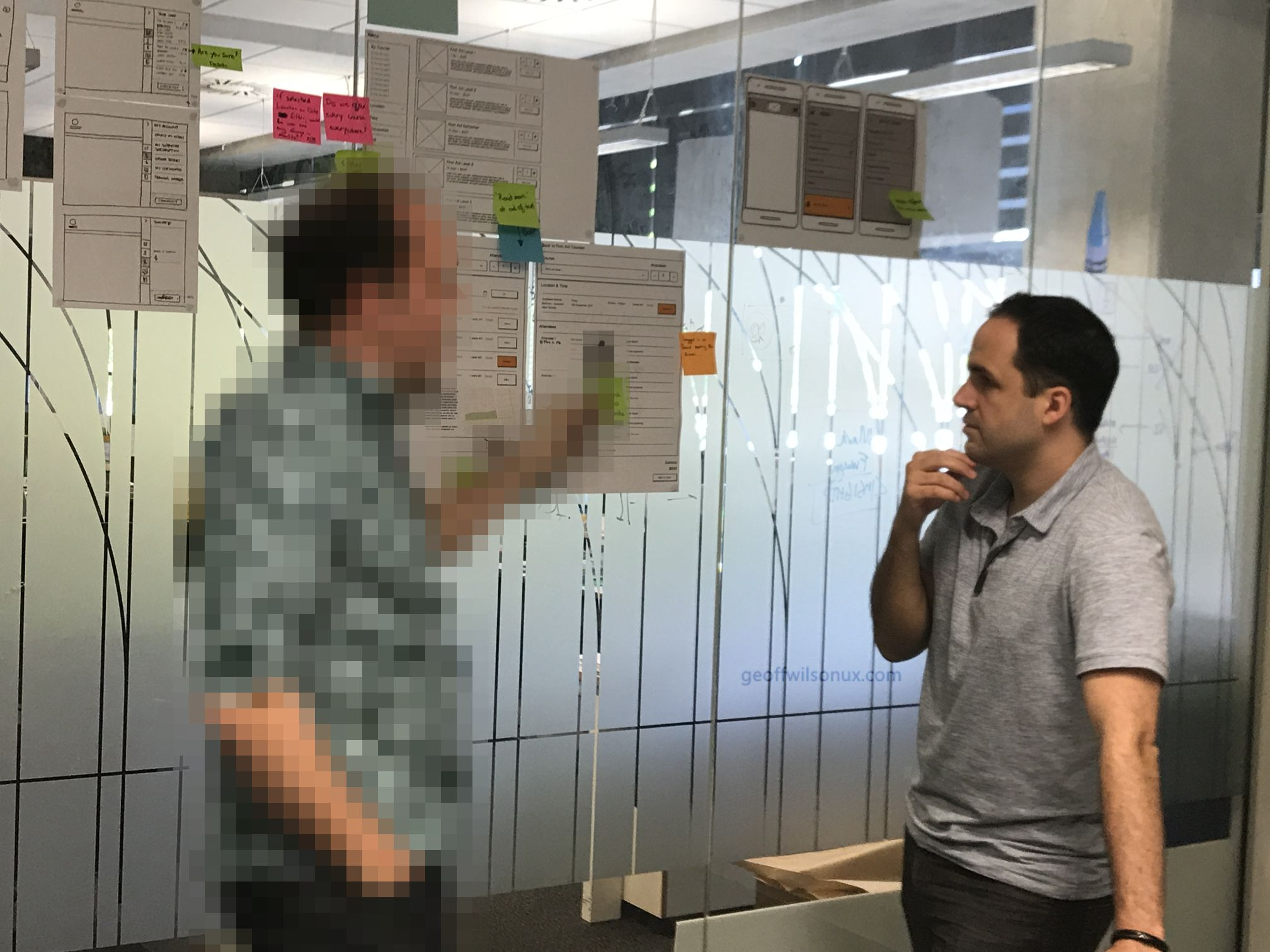 In Dec 2017, we brought onboard a UI design and development vendor to work us to make what started as my mockups and story maps a reality. While they took the lead on our first week-long design sprint since that was their speciality as a design agency, I oversaw each design that was being generated as our in-house design lead to ensure that the outcomes met our customer-centric principles, ideal journeys, and would be adaptable going forward. I also had to ensure that we would have an equally effective, efficient, and satisfactory mobile experience as our digital manager had shown our overall web traffic being ever-increasingly converted to mobile devices.
