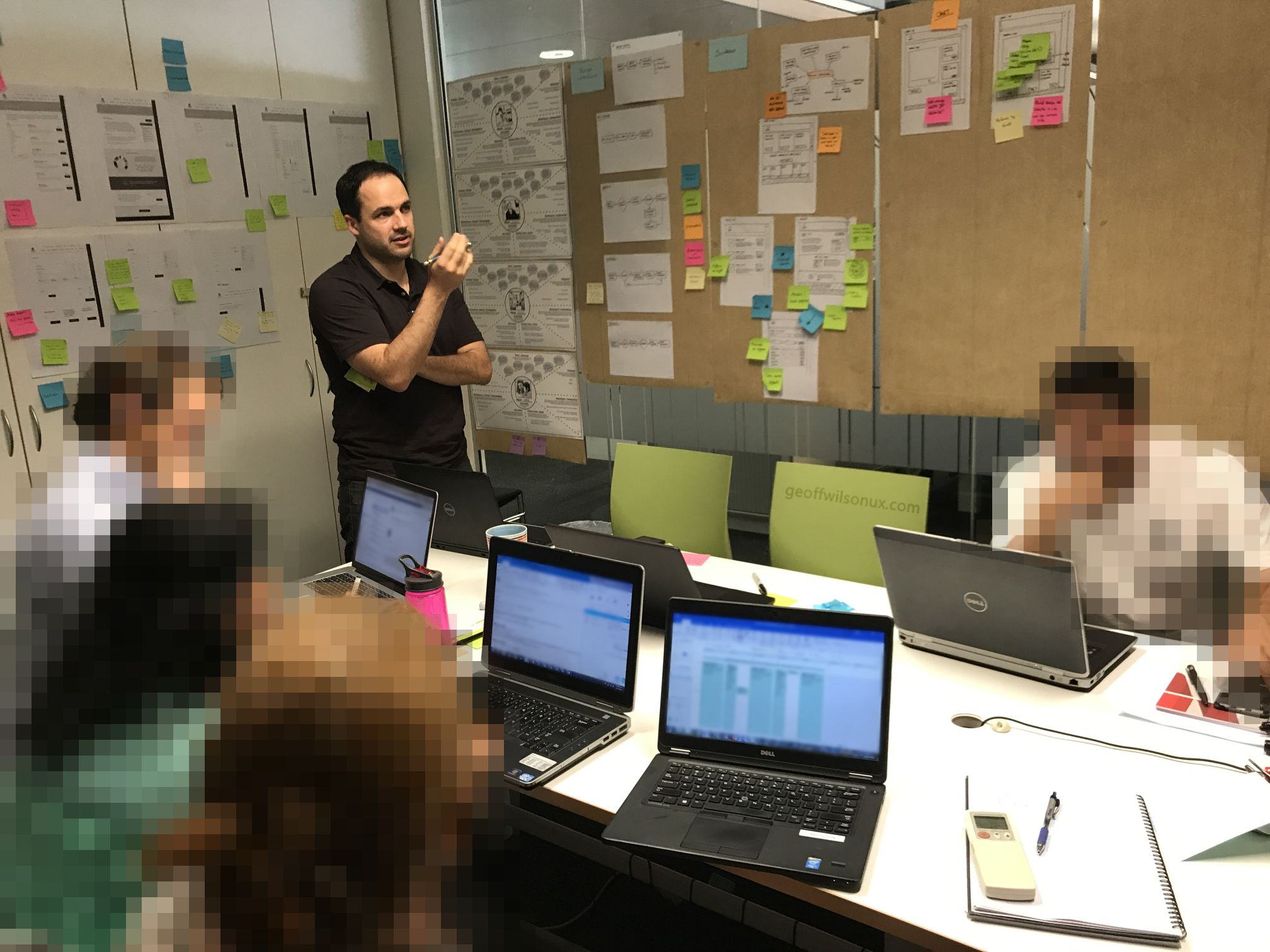 Throughout this first design sprints, I would help explain what the UI vendor and I had come up with to our product owner, developers, testers, etc to get their perspective and feedback early about what would or wouldn't be possible along with insights into the necessary functionality that we may have missed. Flexibiliy and being open to accomodating acceptance criteria updates, scope changes, and trade-offs was key here. We have since continued with similar design processes in the releases we've made or are in development post go-live with the 100% new website and backend systems in Nov 2018.