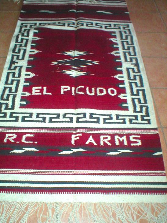 Gaban Greca de T Michoacano EL PICUDO