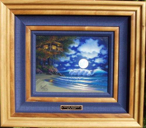 Banyan Moonrise