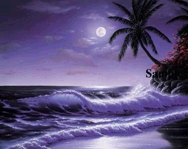 Molokai Moon