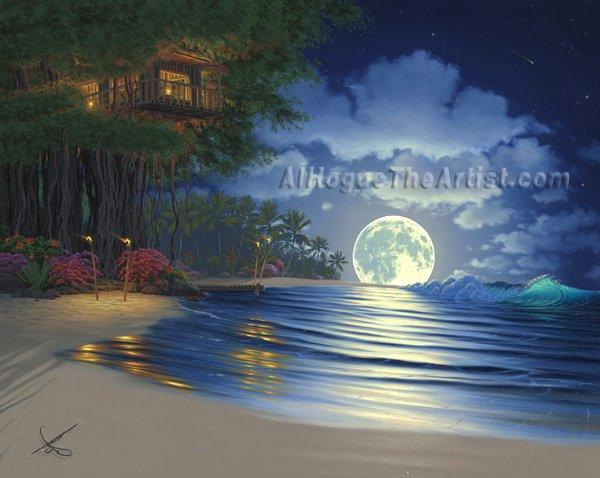 Moonlit Magic