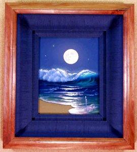 Moonlit Sands