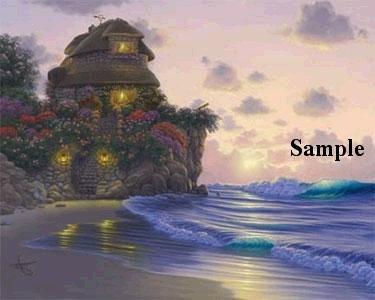 Peaceful Refuge / Romantic Refuge