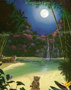 """""""Jungle Playground"""""""