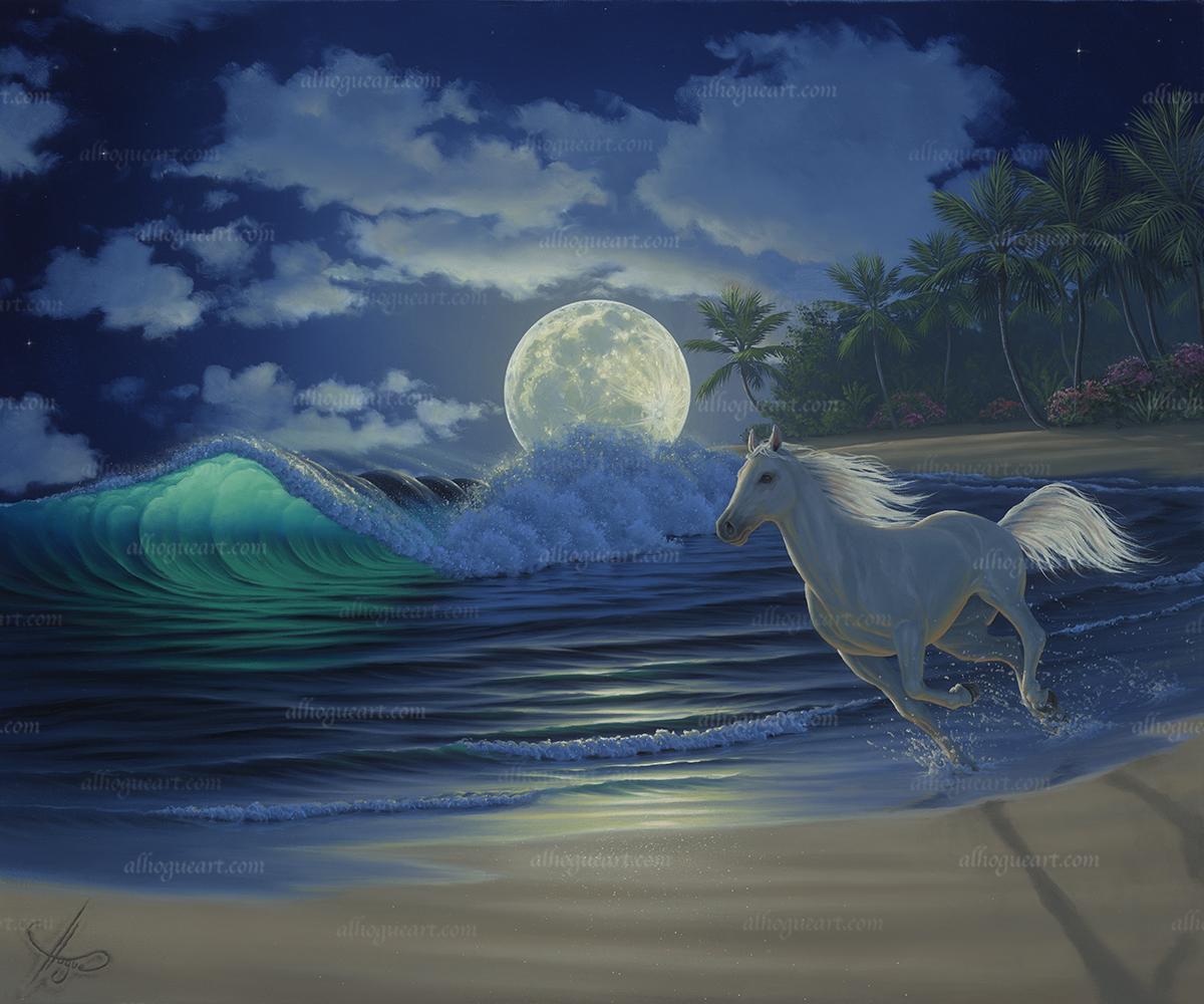 """""""Moonlit Dance"""""""