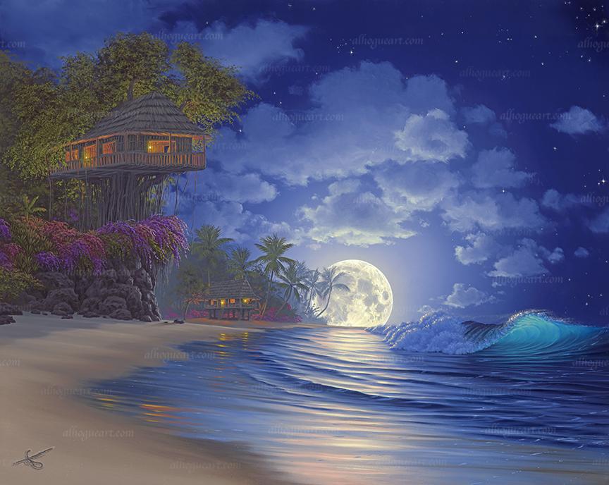 """Banyan Moon"""
