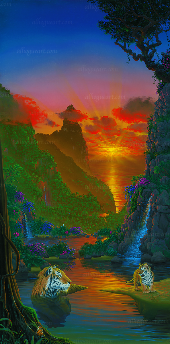 """Heights Of Harmony"""
