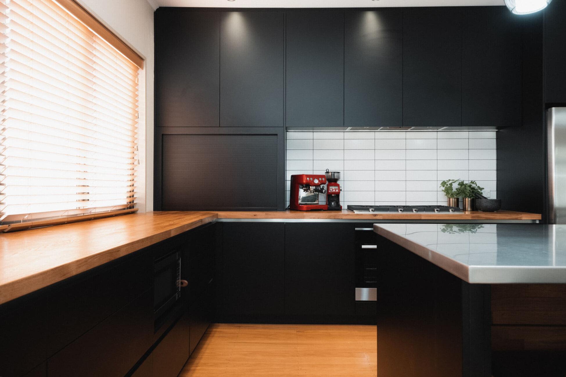 Bella Kitchens Auckland Wide Custom Designer Kitchens