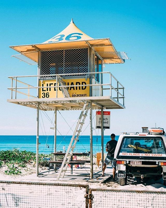 @wildfishandchips, reporting for duty to save you from Sunday hangovers. Who's in for lunch this aftenoon? #lifesbetterwild @destinationgoldcoast @goldcoast @australia // 📷 @snaplee