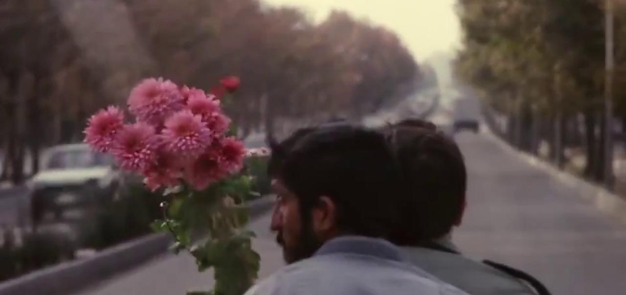 Hossain Sabzian and Moshen Makhmalbaf in 'Close-Up' by Abbas Kiarostami