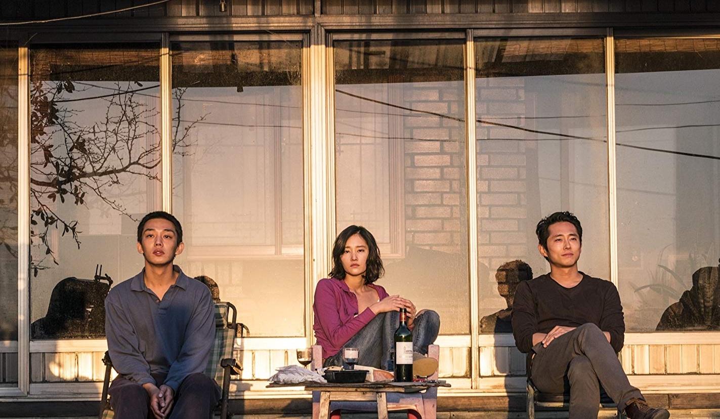 Jongsu, Hae-min, and Ben
