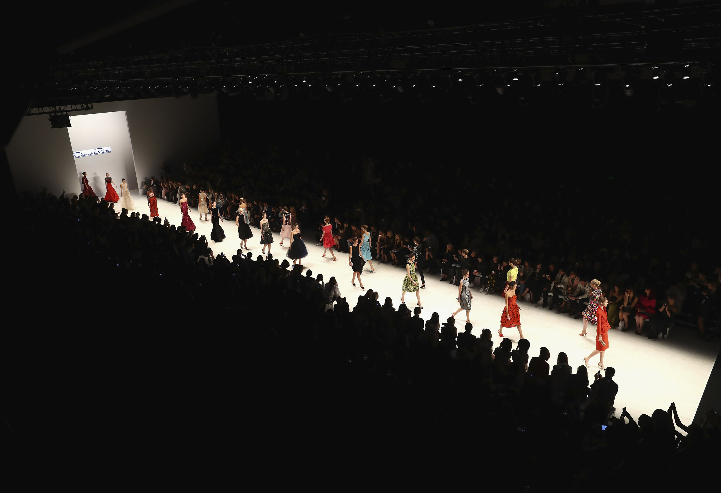 Mercedes-Benz Fashion Week Australia 2016