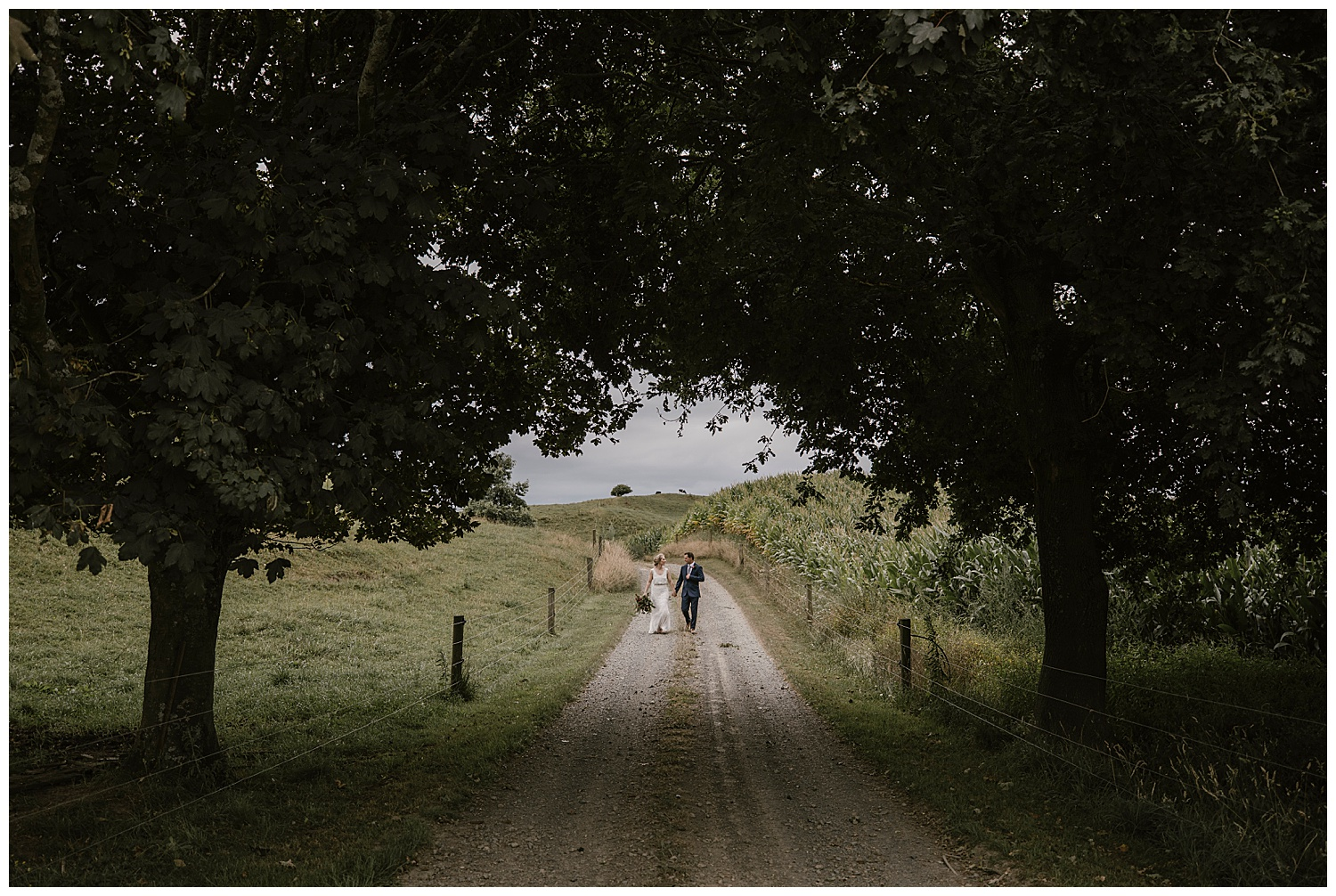 Aaron + Kate || 2 February || Family Farm