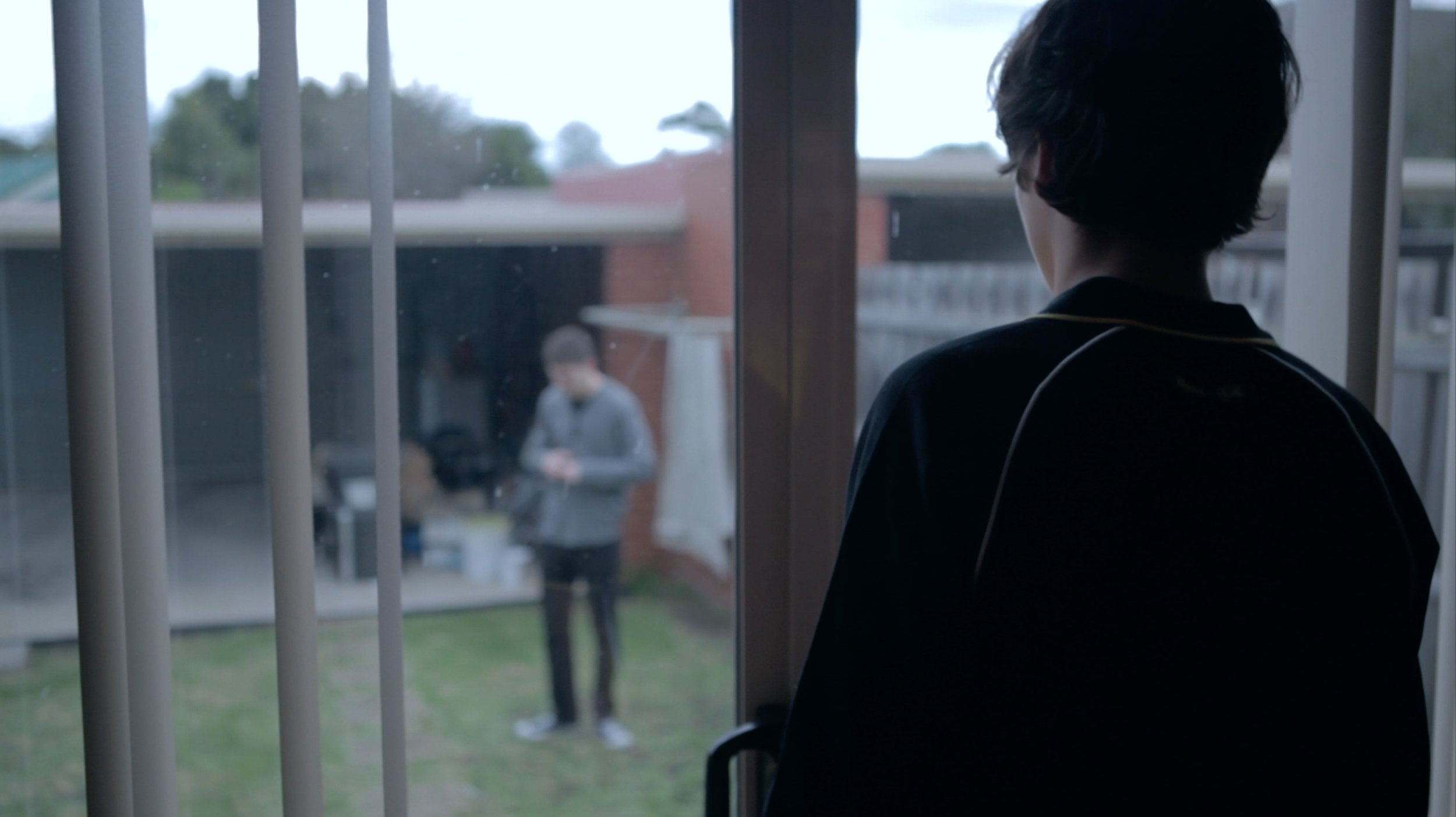 Client: teen Mental Health First AID Project: Mates Format: 14min short film (for education purposes)