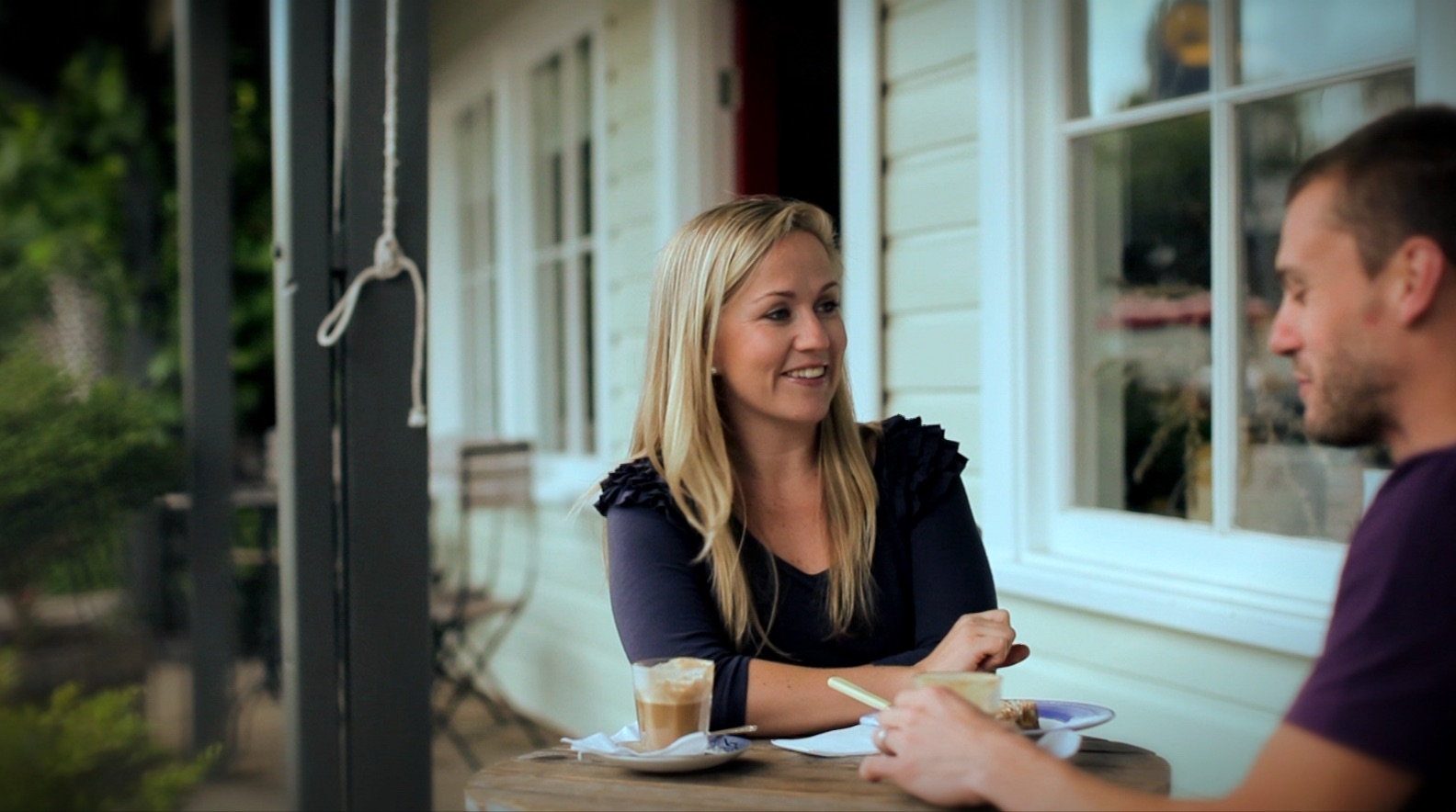Client: Honda Project: Ben & Rosie's CRZ Experience (4 x short branded films)