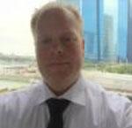 Michael Schytt Christensen, Director, Head of Operations, Norient Pool (Interorient Navigation Company Ltd./Dampskibsselskabet NORDEN A/S)