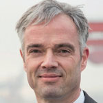 Helge Bartels Managing Director E.R. Schiffahrt and BestShip
