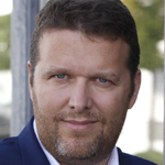 Jacob H. Thygesen, CEO, OSK Group