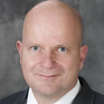 Thomas Weber, Head Development Vessel Performance, StormGeo