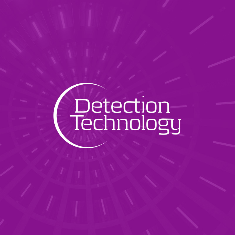 Detection Technology Plc - Investment made in 2013,exited in 2015