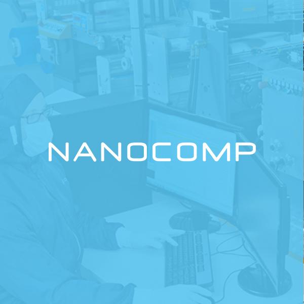 Nanocomp Oy - Sijoitus tehty v. 2015