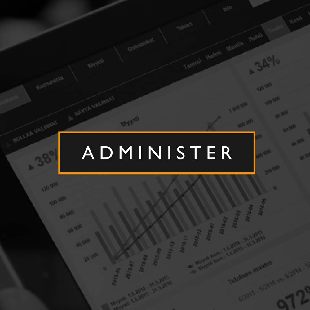 Administer Ltd - Investment made in 2018