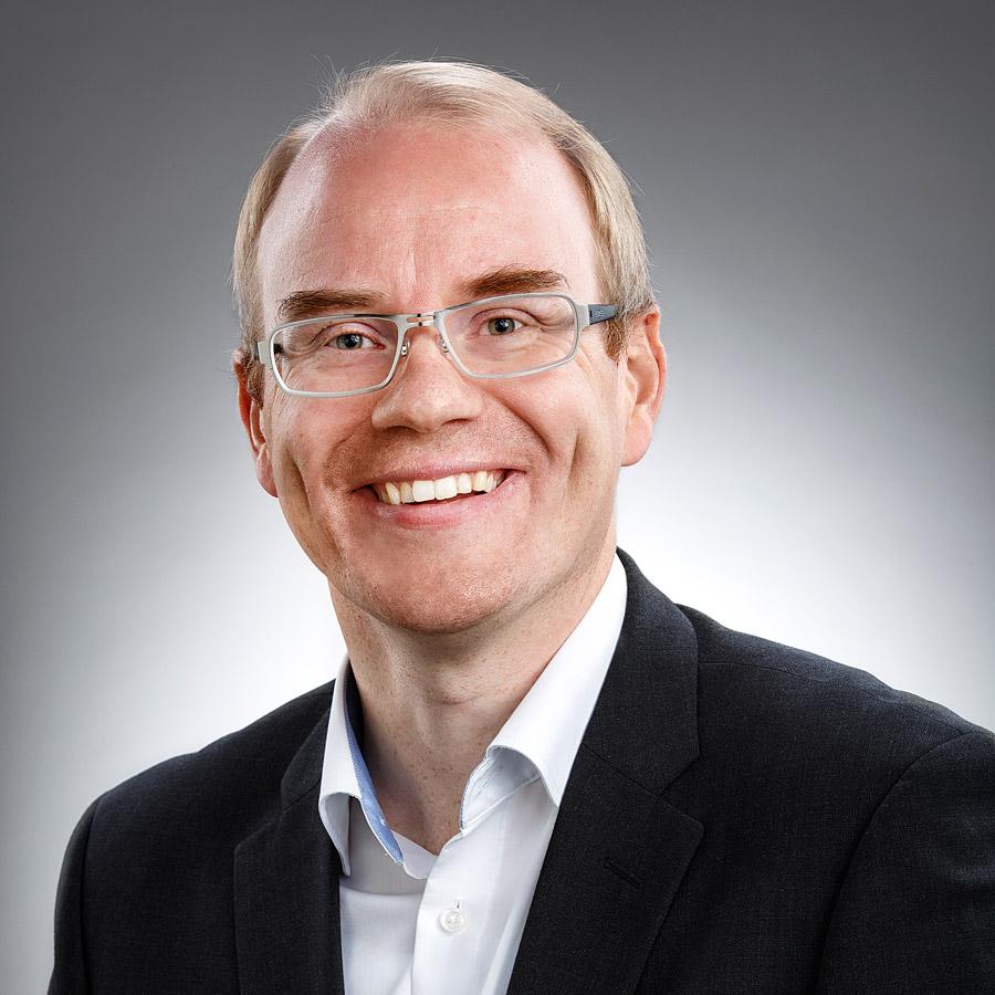 Pertti Tahvanainen - Toimitusjohtaja, osakas