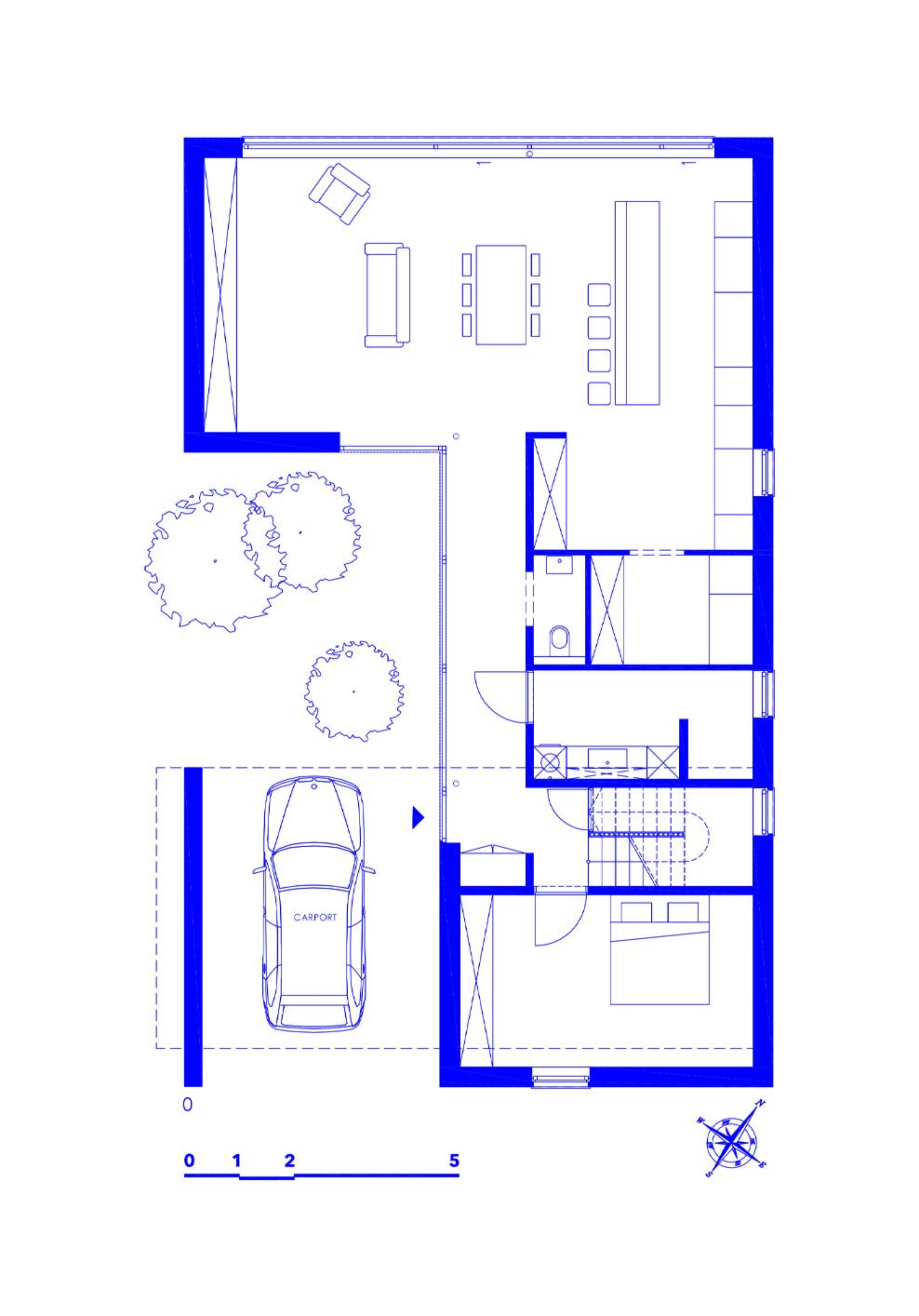 Huis in Kessel-lo