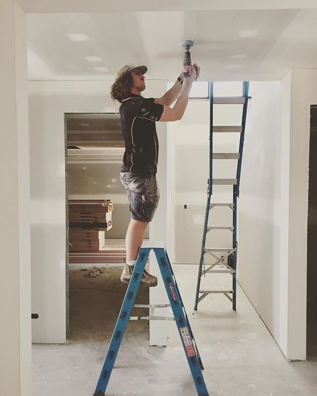 We have almost completed our first mylights install in a beautiful brand new home at the Sunshine Coast, we have also completed all the electrical and air-conditioning, stay tuned for the final finish. #mylights #myair5 #advantageair #aquariusaircon #newhome #sunshinecoast #brisbane #electrical