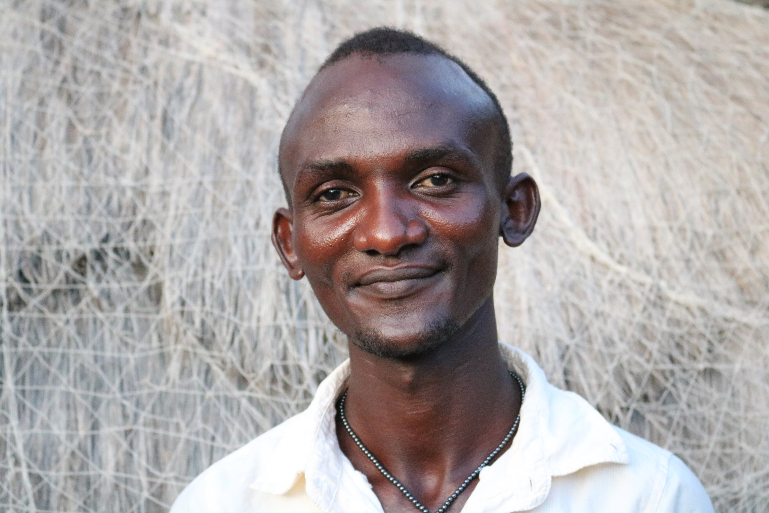 James Lepolote, Friends of Lake Turkana