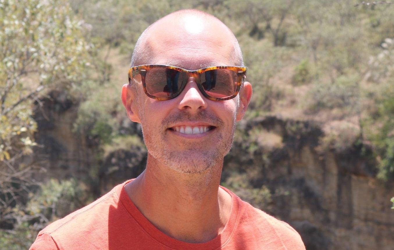 Jeremy Lind, Institute of Development Studies