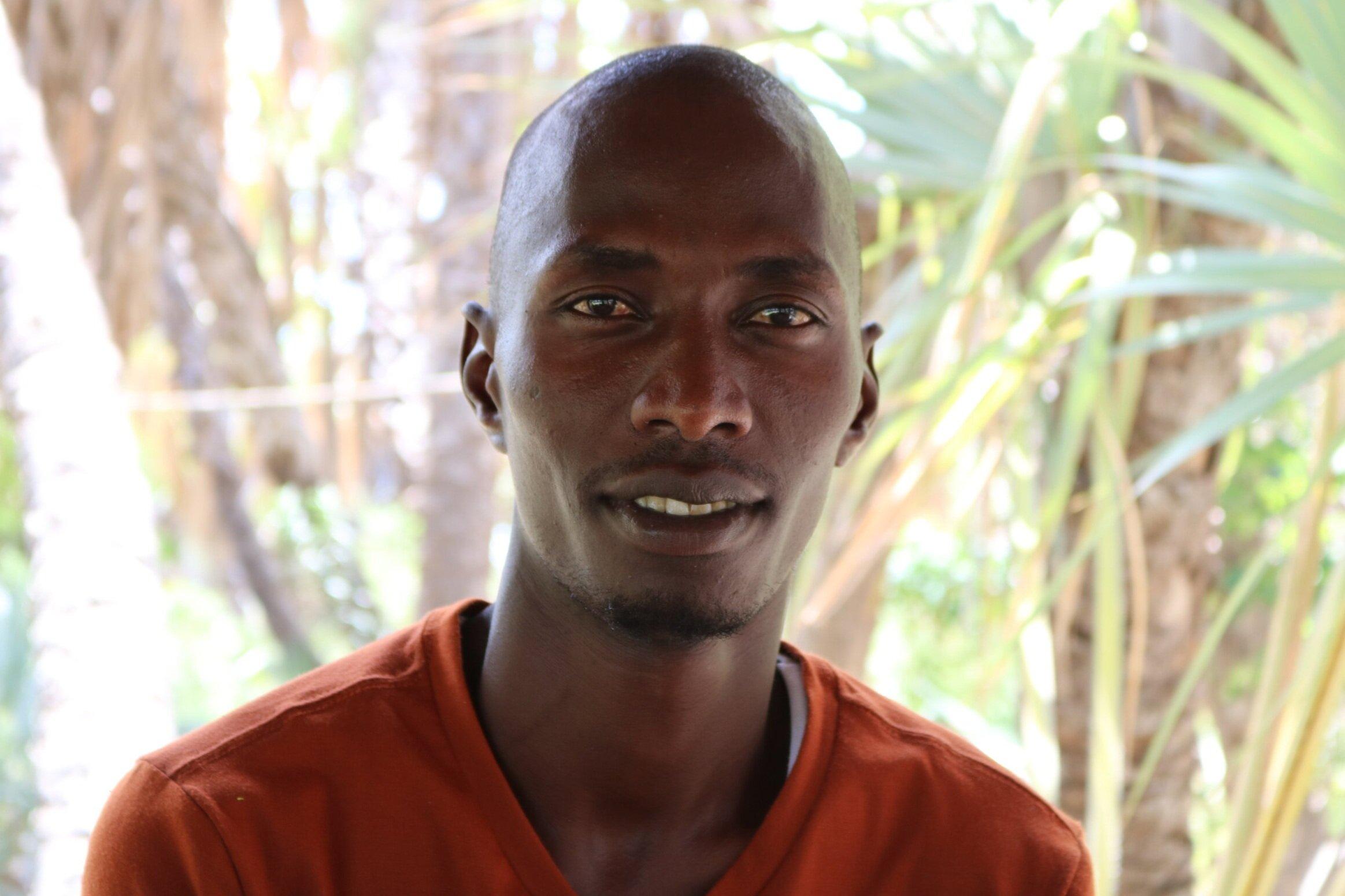 Noor Kidenye, Friends of Lake Turkana