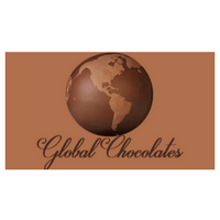 10% discount (excl. delivery) on orders from this online store delivering UK chocolate bars globally.