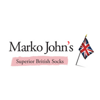 10% off online orders of these superior British socks.