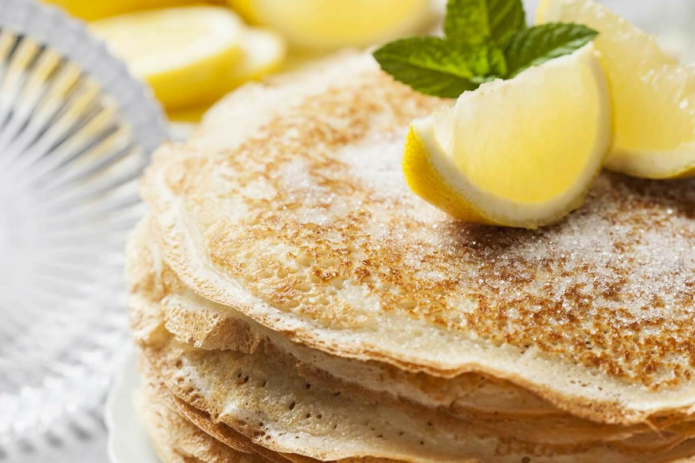 Pancake Day -
