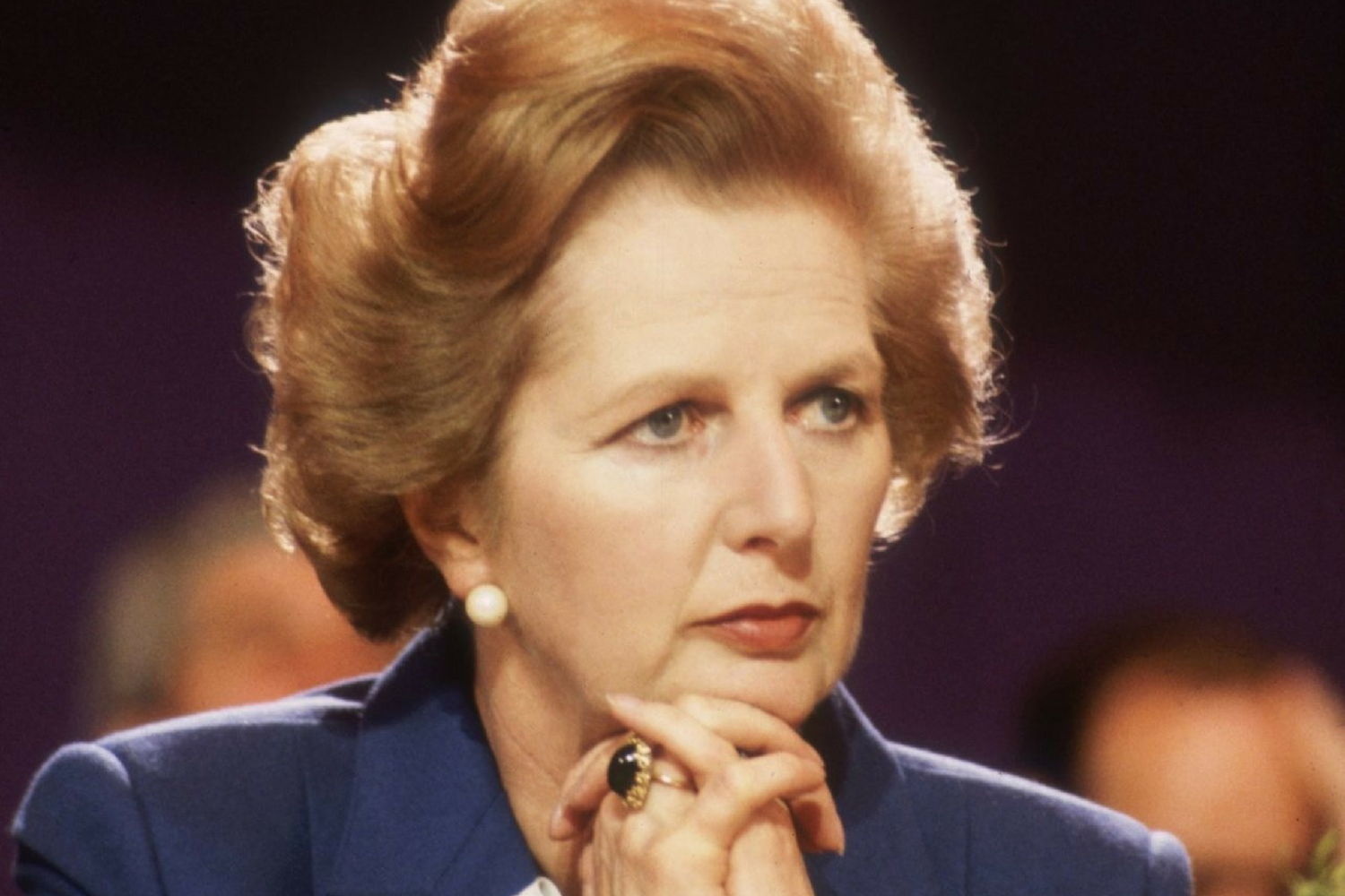 Margaret Thatcher: Britain Transformed - A Lecture by Noel Sloan