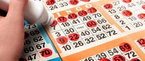Bingo Night -